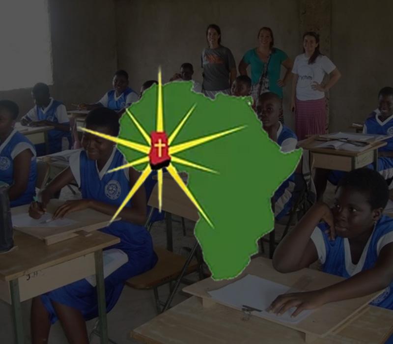 Ghana Christian Mission