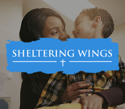 Sheltering Wings